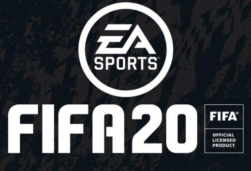 FIFA 20: Domani il reveal, con modalità Street?