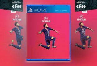 FIFA 20: emergono cover e data di uscita?