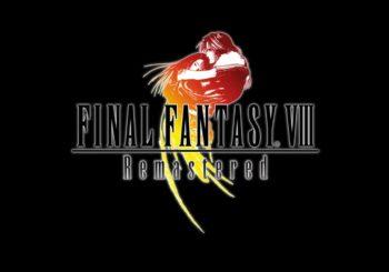 Final Fantasy VIII Remastered: nuovi dettagli