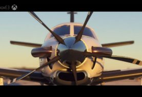 Annunciato il nuovo Microsoft Flight Simulator