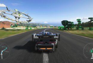 Forza Horizon 4 arriva su Xbox Series X
