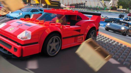 Forza Horizon 4 LEGO Speed Champions – Recensione