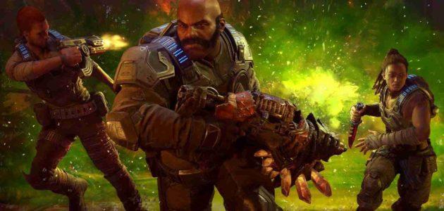 E3 2019: Gears 5 – Provata la modalità Escape