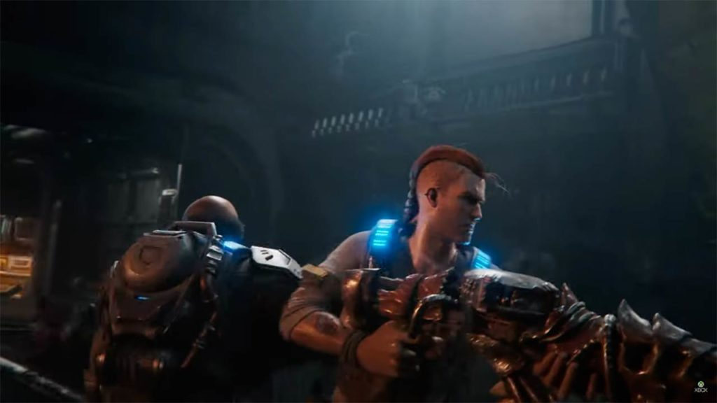 Gears 5 Season Pass
