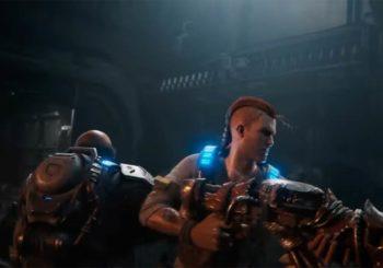 Gears 5: svelati i dettagli della modalità Arcade