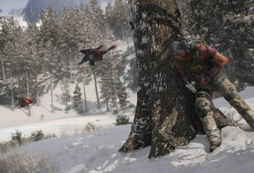 Ghost Recon Breakpoint - Recensione