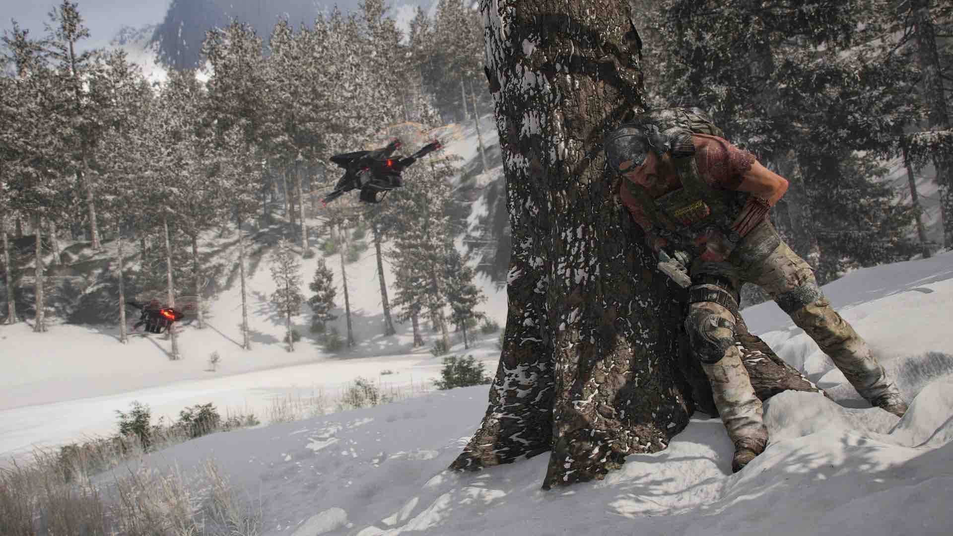 Ghost Recon Breakpoint – Recensione