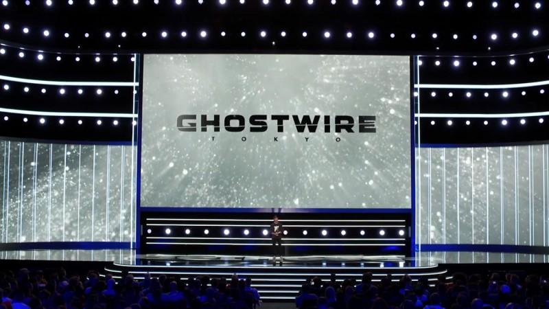 Ghostwire Tokyo Mikami