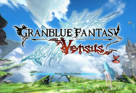 Granblue Fantasy Versus - Provato Closed Beta