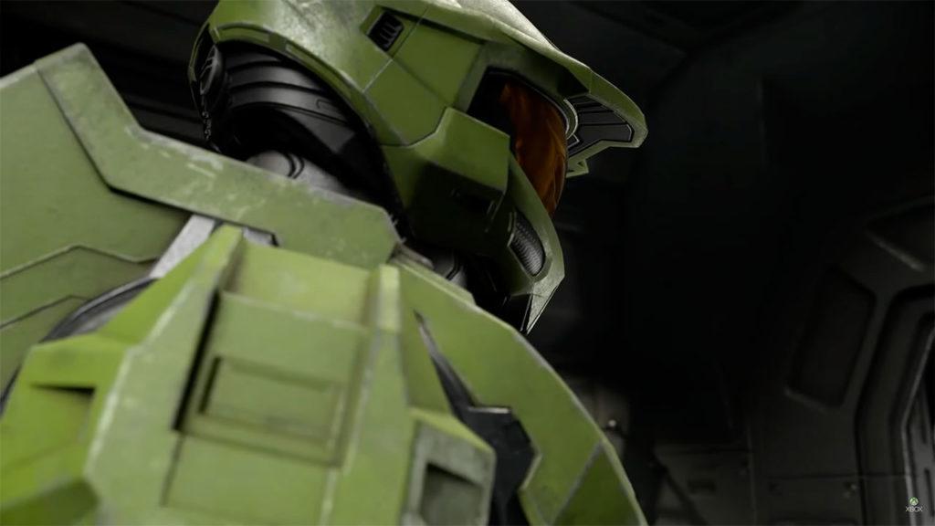 Halo Infinite data di lancio E3 2019