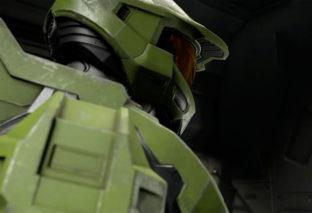 Halo: nuovo progetto in sviluppo