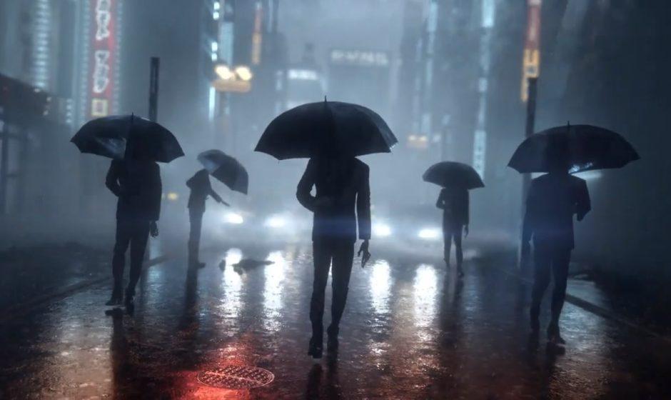 E3 2019: Ghostwire Tokyo - il nuovo viaggio di Mikami