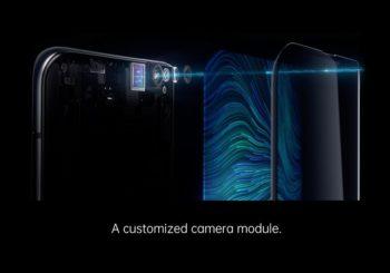 OPPO rivela nuove tecnologie