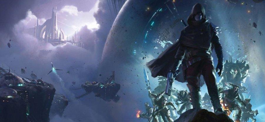 Destiny 2 Oltre la Luce trailer