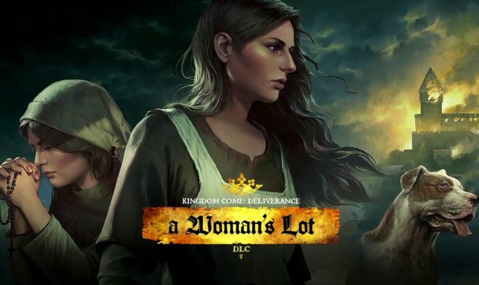 Kingdom Come Deliverance: A Woman's Lot - Recensione