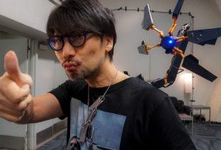 Hideo Kojima tra i giudici del Festival di Venezia