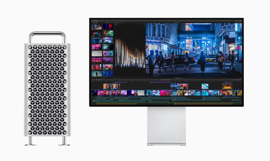 Apple - Nuovo Mac Pro e monitor XDR al WWDC