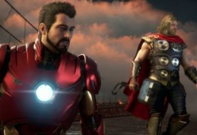 Marvel's Avengers non sarà un open world