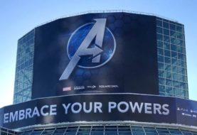 Marvel's Avengers: rivelate le console d'uscita