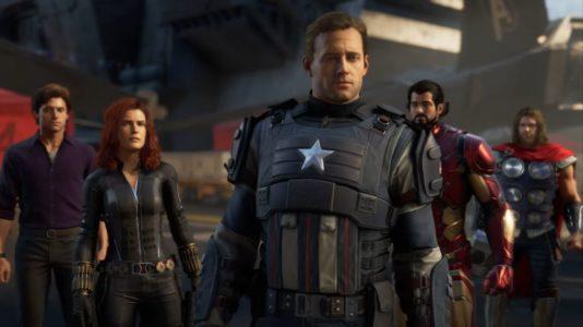 E3 2019: Marvel's Avengers – Anteprima
