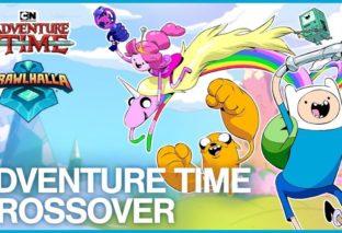 Ubisoft E3 2019: Adventure Time meets Brawlhalla