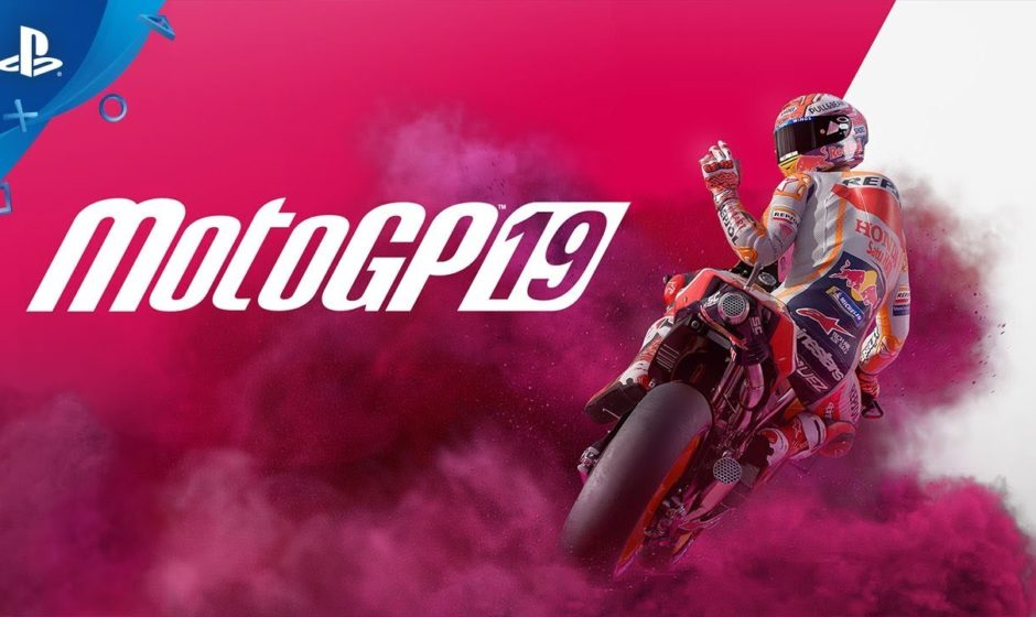 MotoGP 19 - Recensione