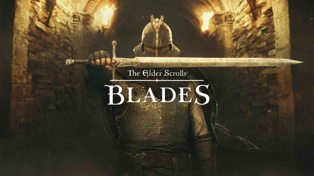 E3 2019 Bethesda The Elder Scrolls: Blades