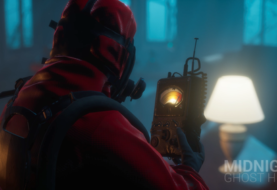 Midnight Ghost Hunt annunciato all'E3 2019