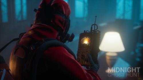 Midnight Ghost Hunt annunciato all'E3 2019