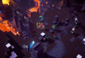 Minecraft Dungeons: ecco il filmato introduttivo