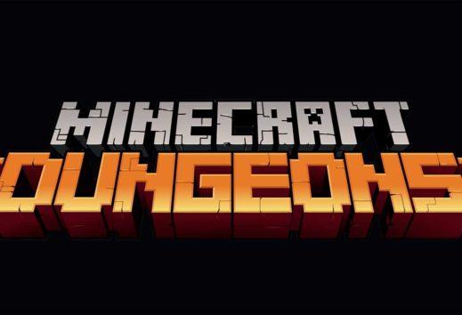 Minecraft Dungeons: annunciato all'E3 2019