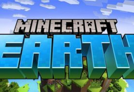 Minecraft Earth: mostrato il gameplay