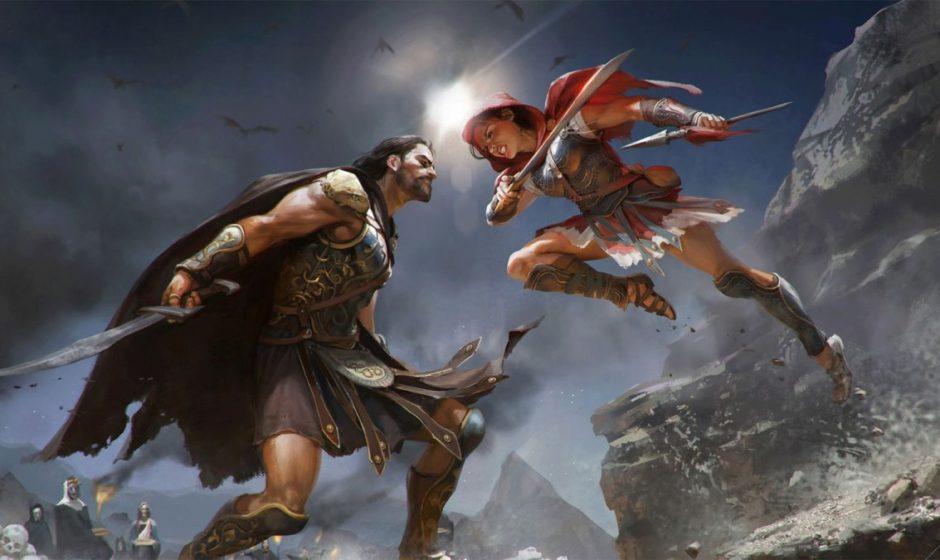 """Assassin's Creed Odyssey: la modalità """"Creator"""""""