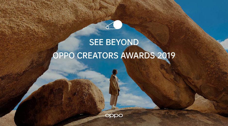 Oppo presenta Creators Awards Concorso fotografico