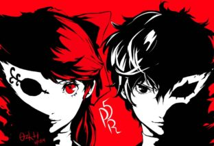 Persona 5 Royal: versioni limited di PlayStation 4 per celebrare l'uscita!