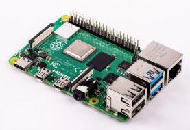 Nuovo Raspberry PI 4 in vendita a 35 dollari