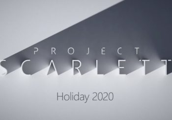 Project Scarlett: la next-gen avrà una grossa CPU