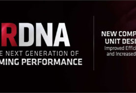 AMD e Samsung - Partnership strategica per RDNA