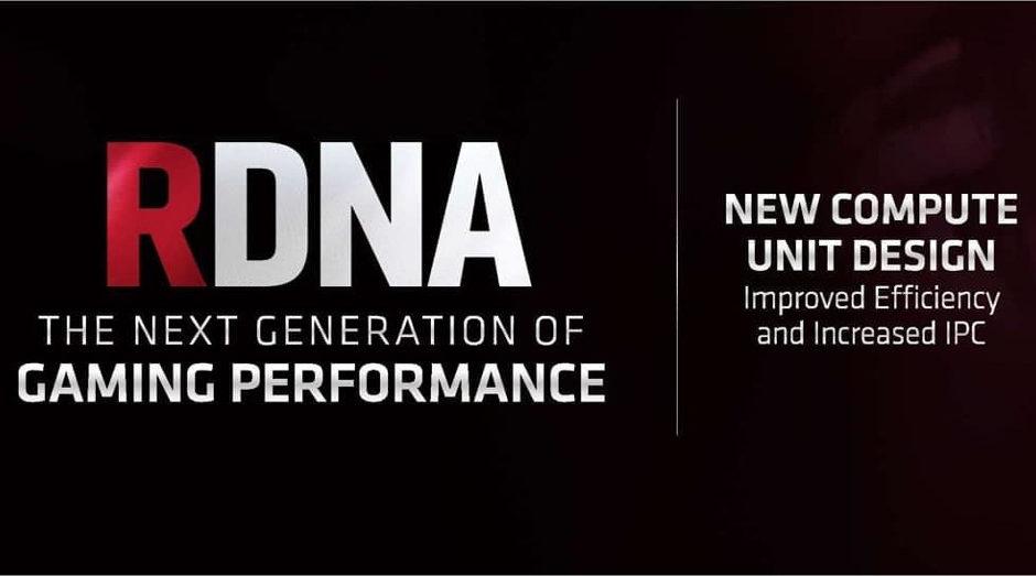 AMD e Samsung - Partnership strategica per RDNA