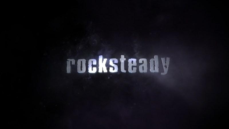 rocksteady e3