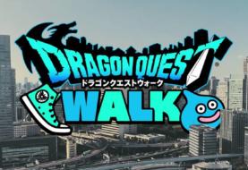 Dragon Quest Walk: nuovo titolo in arrivo