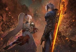 Tales of Arise: ecco il trailer di lancio