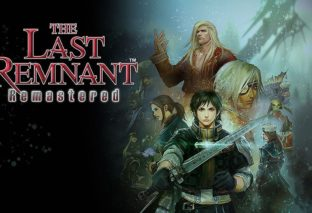 The Last Remnant Remastered arriva su Switch