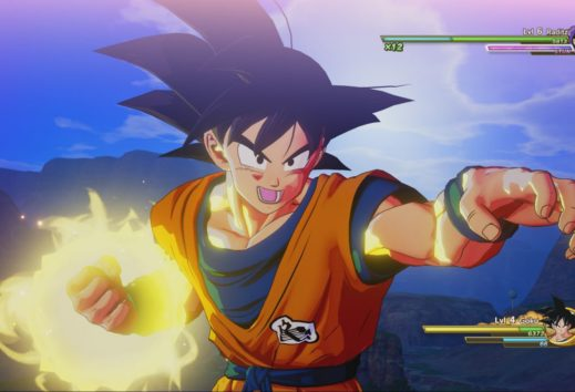 E3 2019: Dragon Ball Z Kakarot - Provato