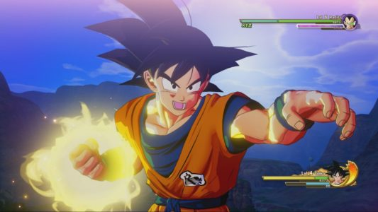 E3 2019: Dragon Ball Z Kakarot – Provato