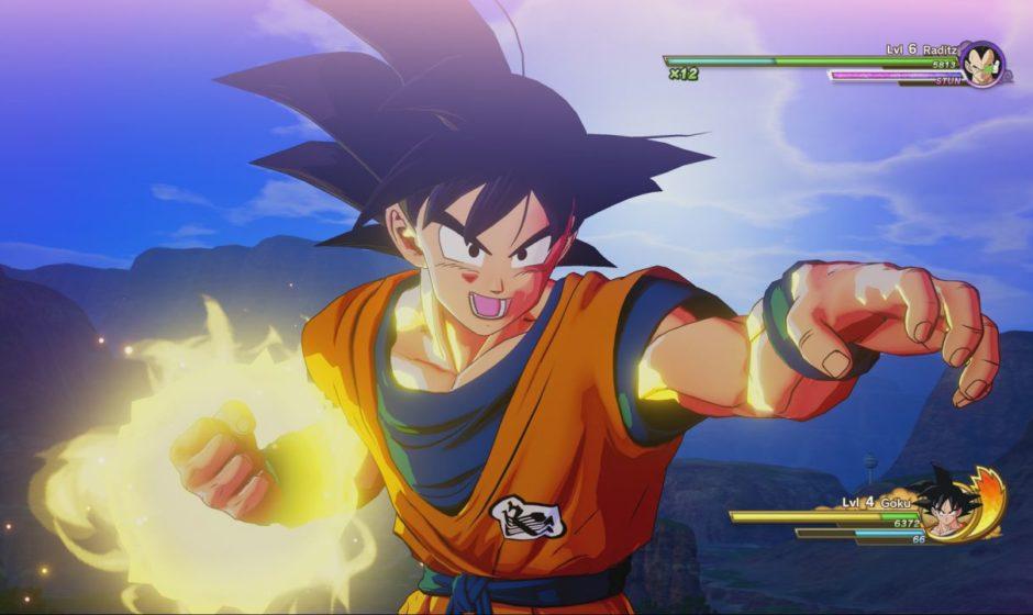 E3 2019: Dragon Ball Z Kakarot - Provato