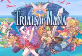 Trials of Mana: Provato - Gamescom 2019