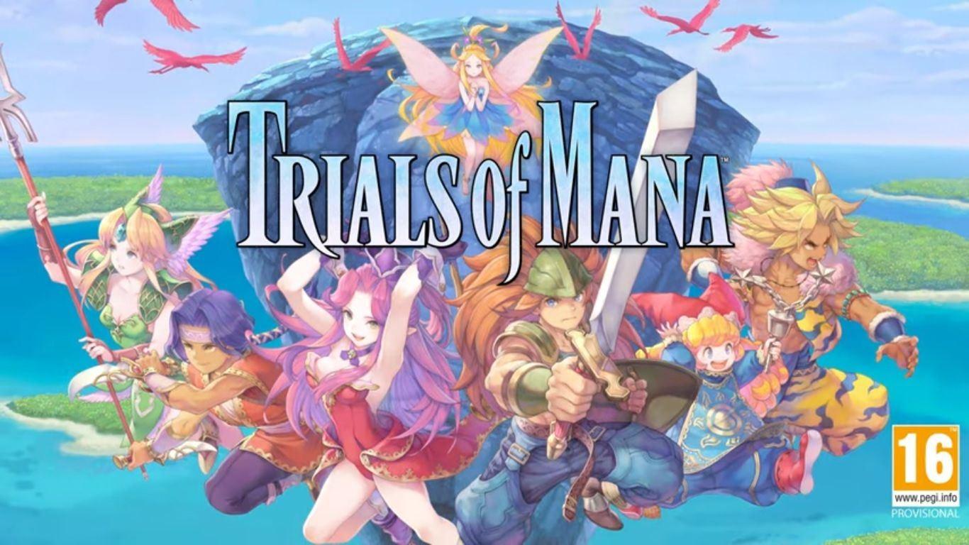 Trials of Mana – Recensione