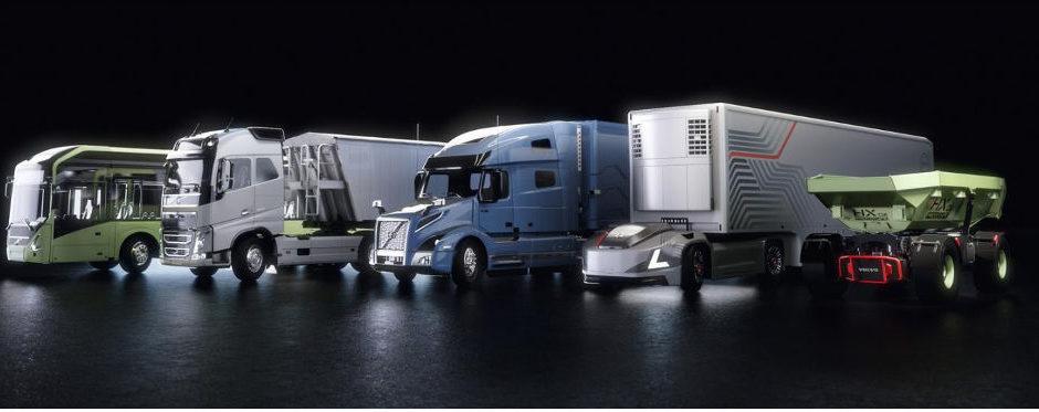 Piattaforma DRIVE Nvidia per automezzi automatici