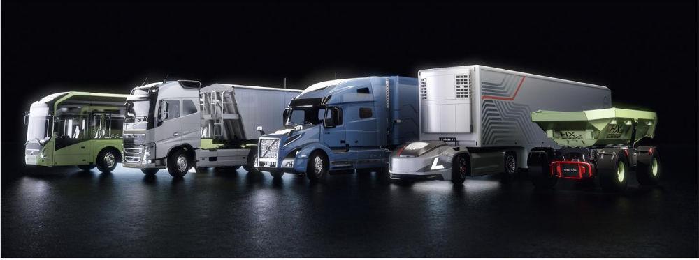Nvidia DRIVE e Volvo